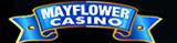 Mayflower Casino Logo
