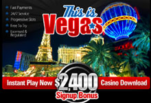 This Is Vegas Promotion Code